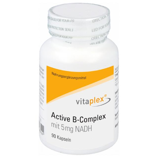 Mega B-150 mg S/R 90 Tabletten Natures Plus