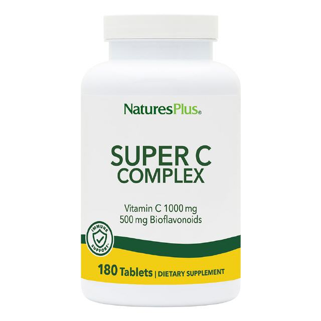 Esterified Vitamin C 675 mg 90 Tabl. Natures Plus