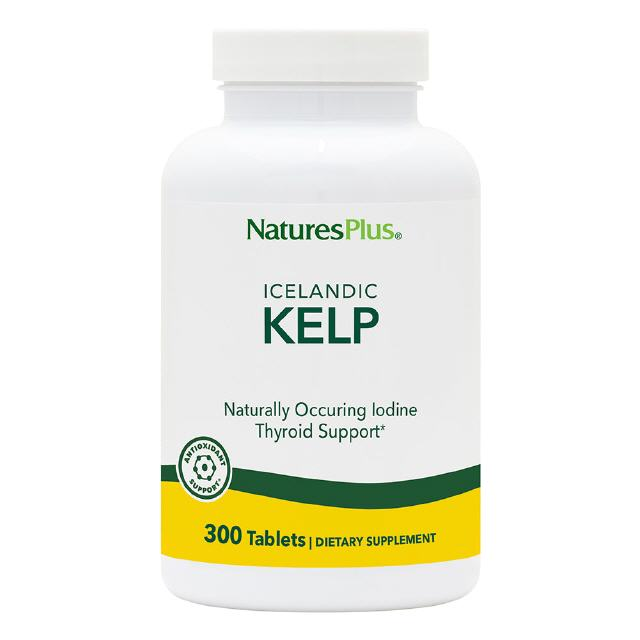 Kelp 42 mg (Jod 225 µg) 250 Tabletten   KAL