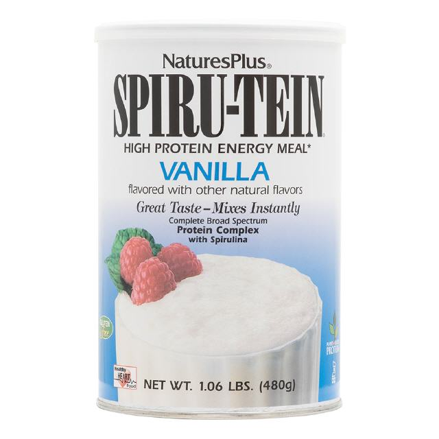 Protein Shake Vanille 544 g Natures Plus
