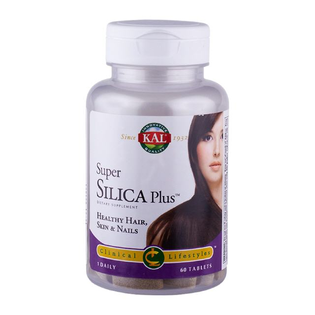 Hair, Skin & Nails 60 Tabletten Natures Plus